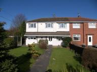 4 bed semi detached home in Far Laund, Belper
