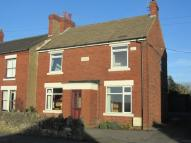 3 bed semi detached property in Over Lane, Belper