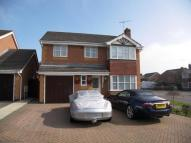 4 bedroom Detached house for sale in Jennys Court, Belper