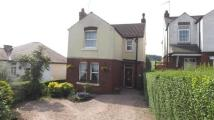 Detached property for sale in Spencer Road, Belper