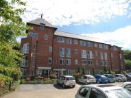 Heritage Court Flat for sale