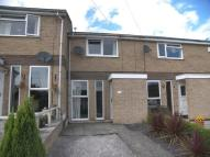 2 bedroom Terraced house for sale in Crabtree Close...
