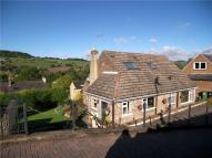 Detached home for sale in Becksitch Lane, Belper