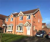 3 bedroom semi detached house in Ashford Rise, Belper