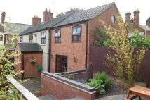 Detached property in South Street...