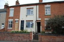 2 bed Terraced property in Barrow Road, Sileby