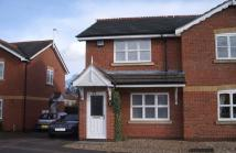 property to rent in Bainbridge Road, Loughborough