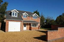 4 bed Detached home in Grace Dieu Road, Whitwick