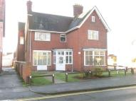 2 bed Apartment in London Road, Coalville