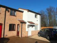 2 bedroom Terraced property to rent in Chiltern Avenue, Shepshed