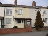 Terraced home in Coalville Lane...