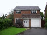 Bloom Close Detached property to rent