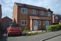 3 bed semi detached property to rent in Kendal Road, Sileby...