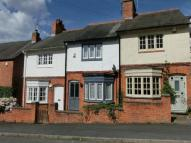 2 bed home in Victoria Road...