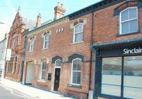 Apartment in Church Gate, Loughborough