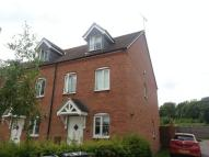property to rent in Darwin Crescent, Loughborough