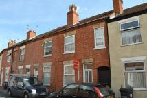 Russell Street Terraced house to rent