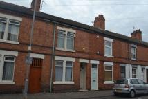 3 bedroom Terraced property in Burder Street...