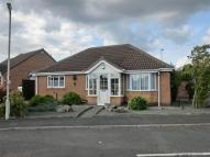 Detached Bungalow in Huntsman Close, Markfield