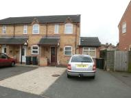 2 bedroom semi detached property in The Hastings, Ibstock