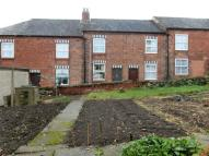 1 bed Terraced property to rent in North Street, Whitwick