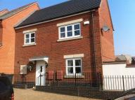 3 bed house in Hallam Fields Road...