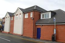 Apartment in Swan Street, Sileby...
