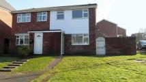 3 bed semi detached home to rent in Brook Street, Shepshed
