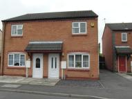 2 bedroom semi detached house to rent in Spring Lane, Shepshed