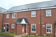 Town House to rent in Aitken Way, Loughborough