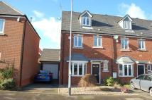 Town House for sale in Holmestead Close...