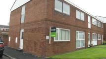 Apartment to rent in Griffin Close, Shepshed
