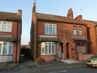 3 bed semi detached home in Church Lane, Whitwick...