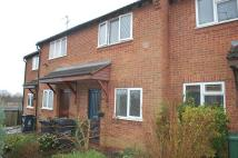 Terraced home for sale in Maitland Avenue...