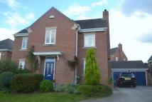 4 bed Detached home for sale in Kiln Garth, Rothley...