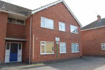 Apartment to rent in Brook Street, Shepshed...