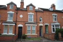 3 bed Terraced house to rent in Park Road, Loughborough