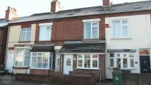 Charnwood Road Terraced property to rent
