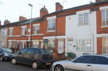 Terraced home in Swan Street, Sileby...