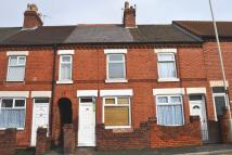 2 bed Terraced home in Kirkhill, Shepshed
