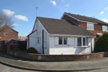 Loughborough Semi-Detached Bungalow for sale