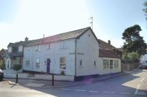 property for sale in Cross Street, Hathern, Loughborough