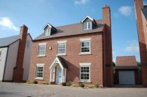 5 bed Detached house in Flanders Close, Quorn...