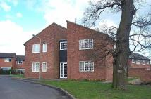 Brendon Close Flat to rent
