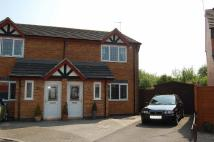 3 bedroom semi detached home to rent in Sileby