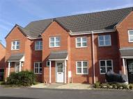 Terraced house to rent in Kay Close, Coalville