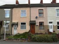 2 bedroom Terraced home in Leicester Road, Shepshed