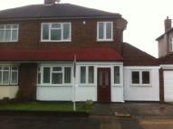 4 bed property to rent in Gidea Park
