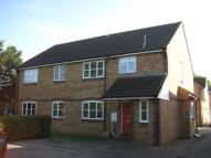 Maisonette to rent in Romford