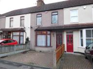 property in Salisbury Road